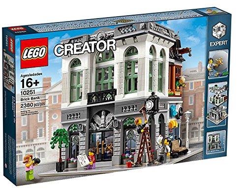 Lego Creator Expert 10251 Brick Bank