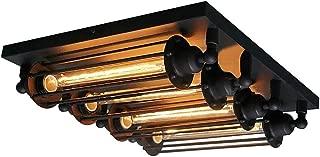 Best steel pipe chandelier Reviews
