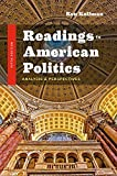 Readings in American Politics (Fifth Edition)