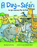 Day on Safari: An Eye Catching Pop Up Book (Day Out Pop Ups)