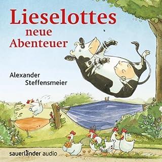 Lieselottes neue Abenteuer Titelbild