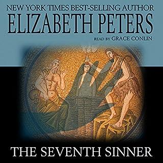 The Seventh Sinner cover art