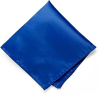 Sapphire Mens Paragon Pocket Square