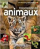 Encyclopédie des animaux de Collectif ,Marine Bellanger (Traduction),Michel Langrognet (Traduction) ( 8 octobre 2009 ) - Gallimard Jeunesse (8 octobre 2009)