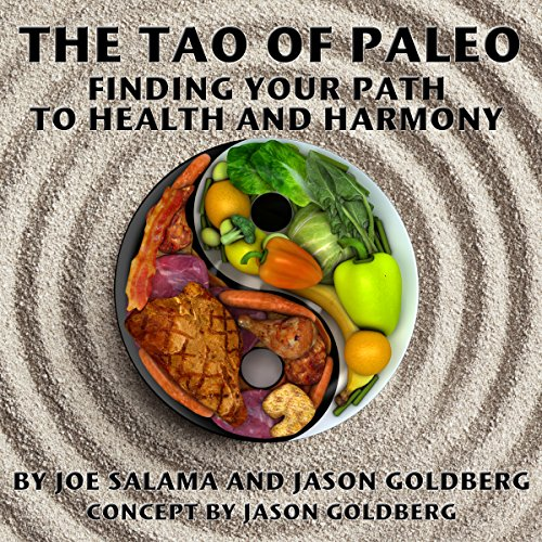 The Tao of Paleo audiobook cover art