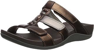 Clarks Pical Cusick, Women's Fashion Sandals