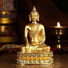 Buddha Statues Shakyamuni Buddha Statues Buddha Hall Small Buddha Statues Car Craft Ornaments