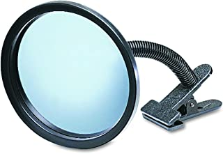 See All ICU7 Personal Safety and Security Clip-On Convex Security Mirror, 7