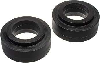 Rear coil spacers 50mm for Infiniti QX56 2004-2013 | QX80 2013-present | Lift Kit