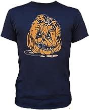 Sound Affections Mens Rotten Pumpkin T-Shirt