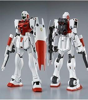 MG 1/100 ジム・コマンド(宇宙戦仕様) プラモデル(ホビーオンラインショップ限定)