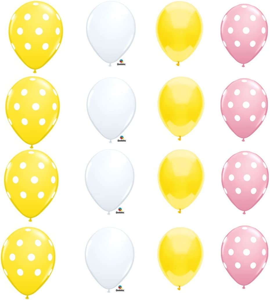 Max 59% OFF Coordinating LATEX PINK LEMONADE STAND Balloons D LEMON Sale price Birthday
