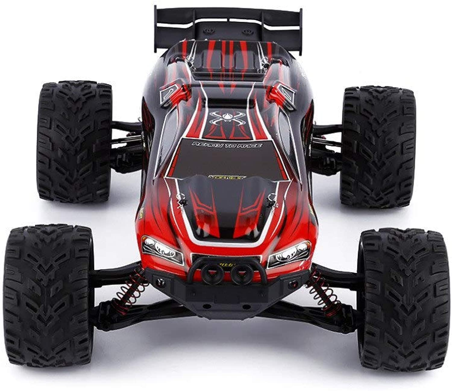 Generic 2017 New Brand and 1 12 2wd 6ch High Speed S912 Gp Brush Remote Control Truck Car Hot