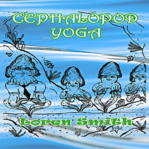 Cephalopod Yoga cover art