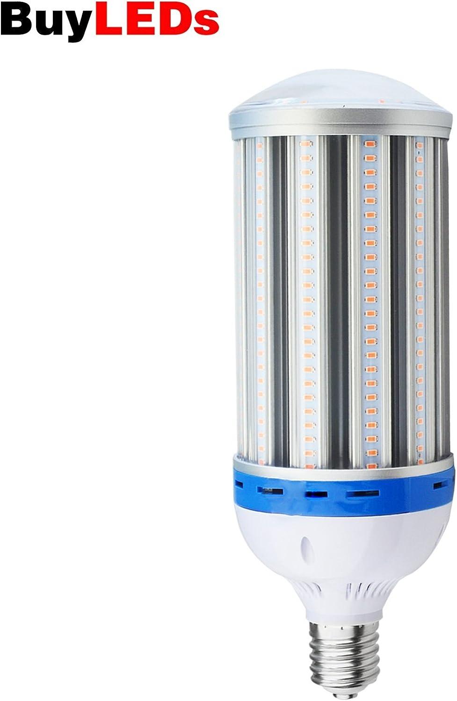 WYZM LED Grow Lampe,120W LED Pflanzenlampe Vollespektrum 7200LM Led Grow Light Full Spectrum Rot&Blau Wuchslampen Innengarten Pflanzewachsen Licht Hngeleuchte für Zimmerpflanzen(Grow light-120W)
