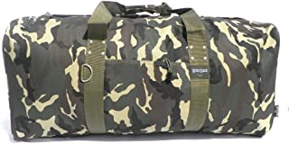 East West U.S.A DC2036 36 Tactical Digital Camouflage Sports Gym Travel Duffle Gear Bag
