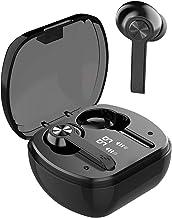 Bluetooth Kopfhörer,Wireless In-Ear-Stereo Bluetooth V5.0 Ohrhörer IPX5 wasserdichte..