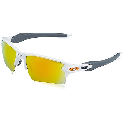 aa7c4a1815 Oakley Men s OO9188 Flak 2.0 XL Sunglasses