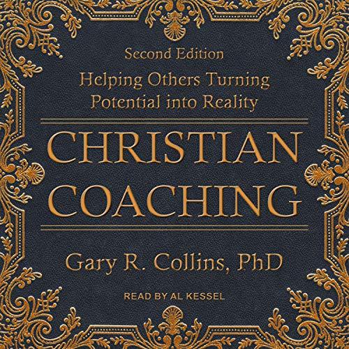 Christian Coaching cover art