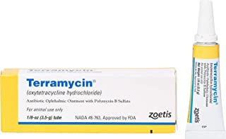 Best zoetis terramycin ophthalmic ointment Reviews