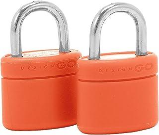 Go-Travel Luggage Locks, Assorted, 707