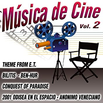 Música Del Cine Vol.2