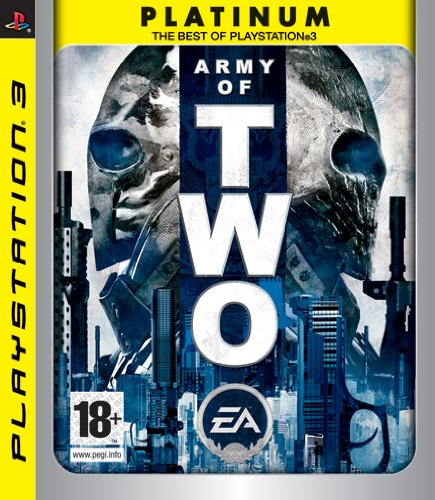 Army Of Two PLT