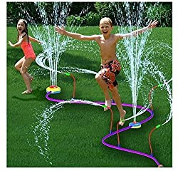 Kids Water Sprinkler