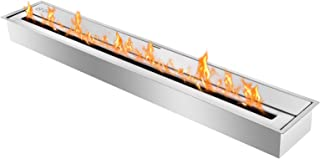 Ignis Eco Hybrid Bio Ethanol Burner Ventless Ethanol Burner Insert EHB4000