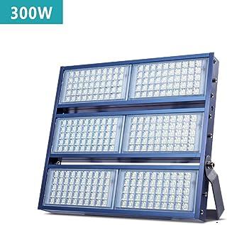 Súper Brillante Fábrica Trabajo LED Reflector Lámpara de taller Luz de inundación IP67 Almacén a prueba