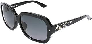 Christian Dior Womens Sunglasses BRILIANCE F BWE Black
