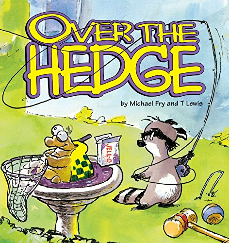 Over the Hedge (Over the Hedge (Andrews McMeel))
