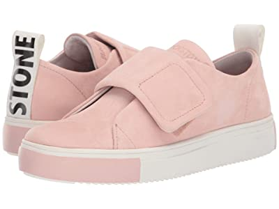 Blackstone Low Sneakers Strap RL61 (Cameo Rose) Women