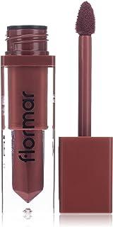Flormar Kiss Me Lip Tattoo Liquid Lipstick, 10 Choco