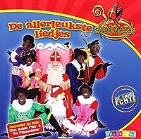 Club Van Sinterklaas 2013