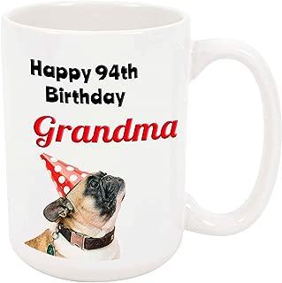 happy 94th birthday grandma