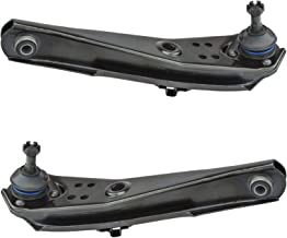 Front Lower Control Arm w/Ball Joint Pair Set for Mustang