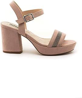 : Mtng Sandales mode Sandales et nu pieds