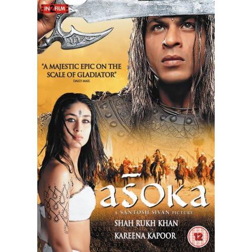 Asoka [2001] [Edizione: Regno Unito]
