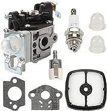 Yermax RB-K106 Carburetor Carb for Echo ES-250 PB-250 PB-250LN PB250 PB250LN ES250 Handheld Blower A021003661 A021003660