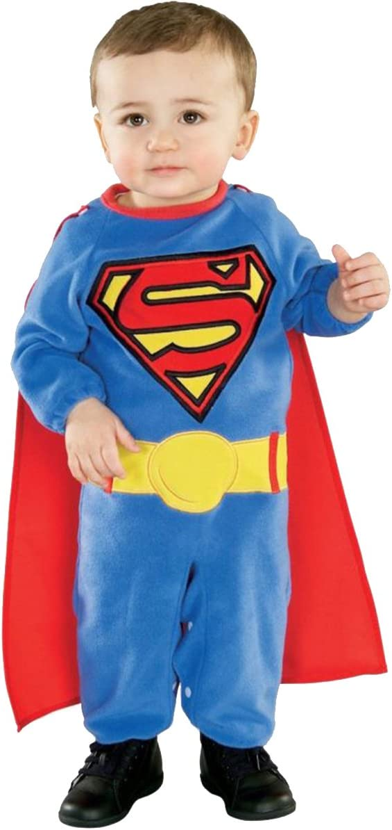 Superman Baby Costume Toddler Max Wholesale 73% OFF -