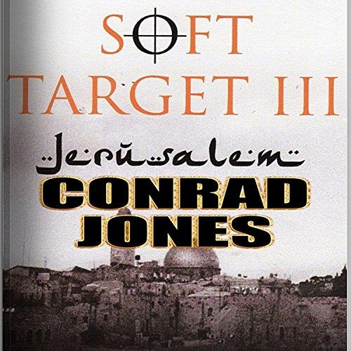 Soft Target III audiobook cover art