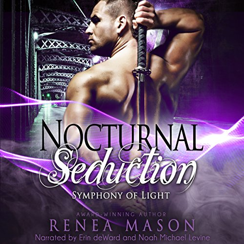 Nocturnal Seductions audiobook cover art