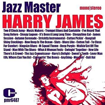 Harry James - Jazz Master