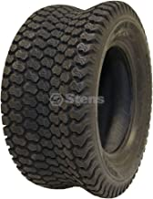 Stens 160-429 23x10.00-12 Commercial Turf 4 Ply Tire