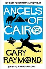 Angel of Cairo Kindle Edition