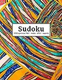 Sudokus Para Adultos: 1000 Ejercicios   fácil - medio - difícil - experto   Juego De Lógica   Ejercita Tu Mente   Pasatiempo Puzzle   Sudoku Con Soluciones