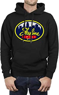 Best skyline chili hoodie Reviews
