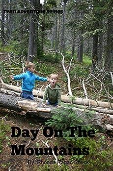 Twin Adventure Series 2 Day On The Mountain by [Rhonda Ragan Shuck]
