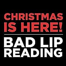 bad lip reading christmas